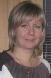 Барановська Інна Михайлівна