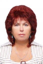 Ващенко Ірина Володимирівна
