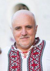 Дубровинський Георгій Ревмирович
