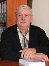 Швалб Юрій Михайлович