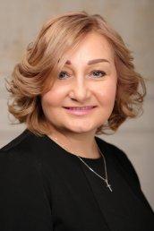 Емішянц Ольга Борисівна