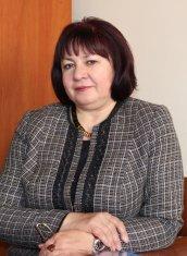 Коваленко Алла Борисівна
