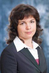 Клименко Ірина Вадимівна