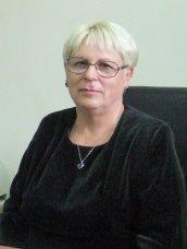 Марушкевич Алла Адамівна
