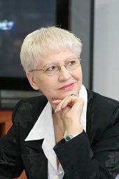 Плахотнік Ольга Василівна