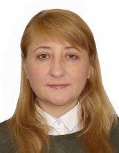 Поляк Ольга Вікторівна
