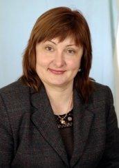 Пащенко Світлана Юріївна