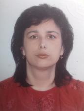 Андрійченко Ірина Юріївна