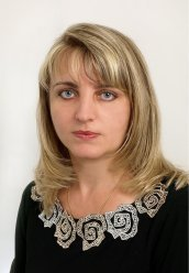Сатановська Людмила Анатоліївна