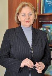Nadiya M. Chernukha