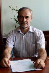 Тохтамиш Олександр Михайлович