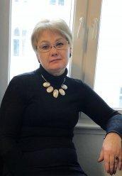 Балашова Світлана Пилипівна