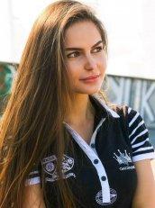 Кравченко Софія Ігорівна