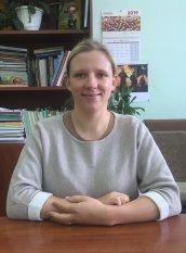 Шкуро Валентина Петрівна