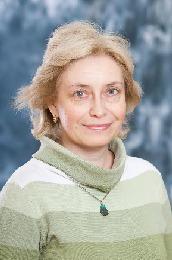 Черних Олена Геннадіївна