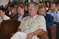 Урочиста посвята у студенти факультету Психології 2014_6