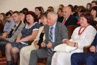 Урочиста посвята у студенти факультету Психології 2014