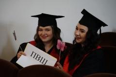 Церемонія вручення дипломів магістрам факультету психології 2019_5